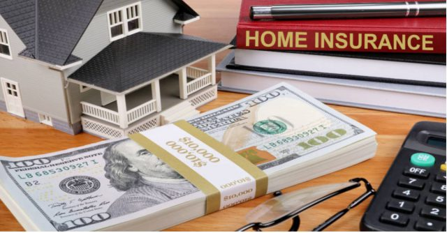Dwelling Coverage Home Insurance USA 2021