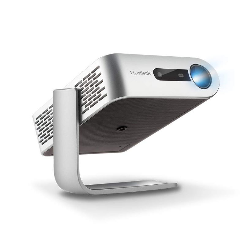 Best Dynamic Wi-Fi Portable Projector India 2021